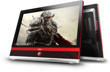 """MSI añade potencia a sus All-in-One de 27"""" con GTX 980M y GTX 970M"""