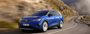 Volkswagen ID.4, un SUV eléctrico con motor de 204 CV y autonomía de hasta 520 kilómetros por menos de 50.000 euros