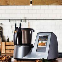 Este robot de cocina de Taurus con wifi y más de 8000 recetas, está rebajadísimo hoy en Amazon