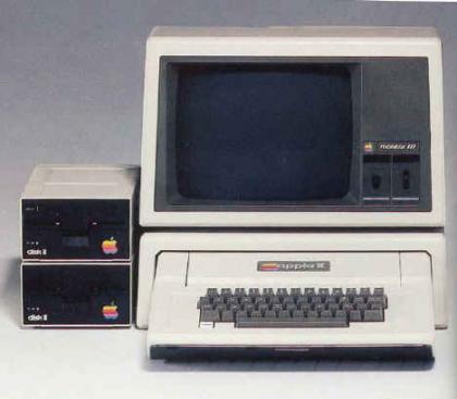 El Apple ][ cumple 30 años