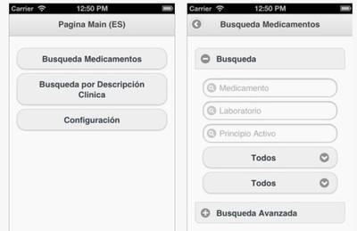 """""""AempsCIMA"""", una App para entender mejor el uso de los medicamentos"""