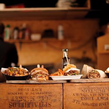 """La recomendación de """"comer variado"""" se asocia a incluir más productos insanos en la dieta"""