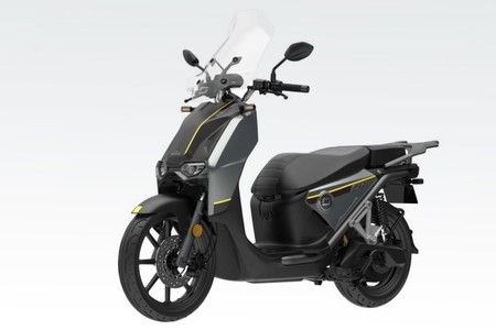 Motos Electricas 2020 6