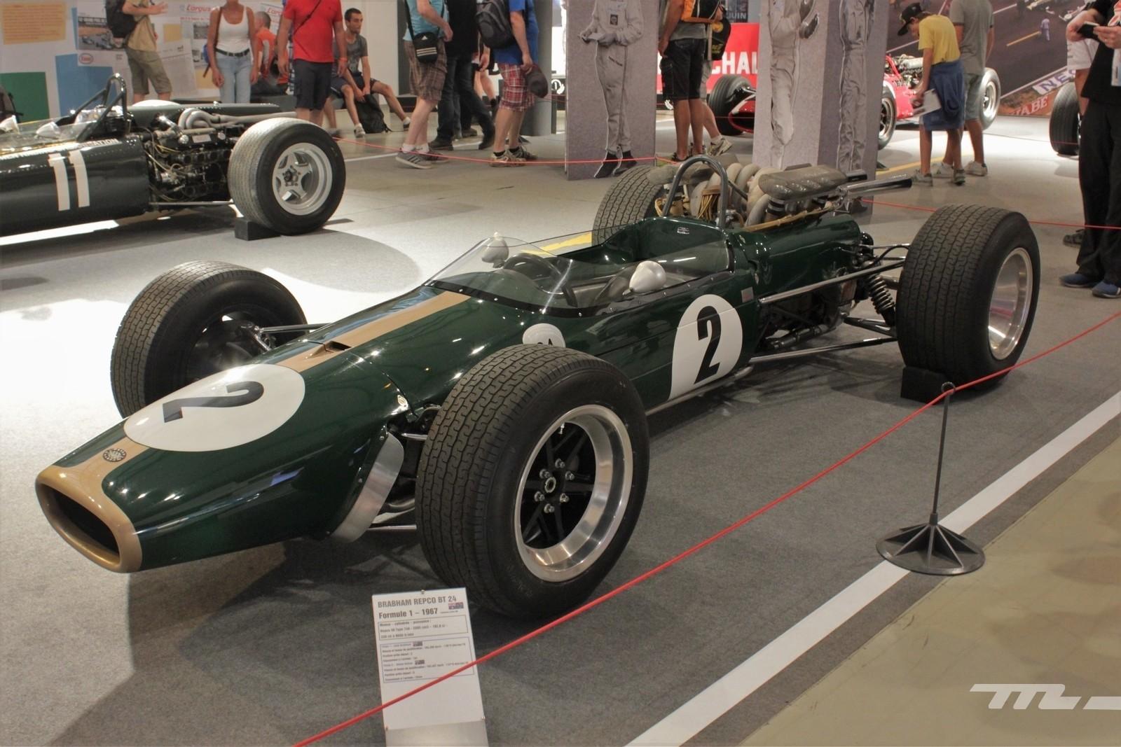 Museo de las 24 Horas de Le Mans (exposición temporal)