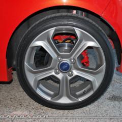 Foto 24 de 48 de la galería ford-fiesta-st-presentacion en Motorpasión