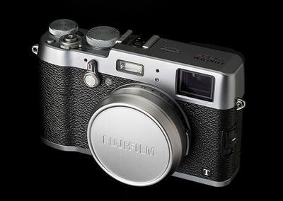 Fujifilm X100T, llega la tercera generación de la compacta avanzada de la serie X
