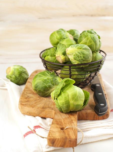 Coles de Bruselas: siete recetas para asombrar