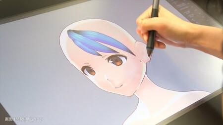 Este es VRoid Studio, la herramienta gratuita que te permite crear tu propio avatar en 3D, tal y como te lo imagines