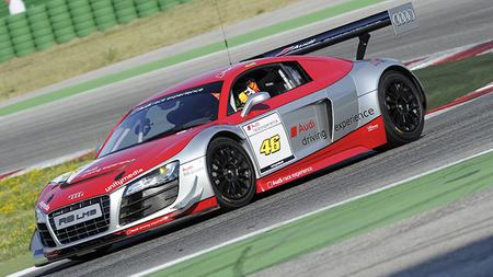 Implicación de Audi en Ducati
