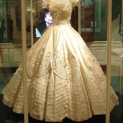 Foto 9 de 10 de la galería los-mejores-vestidos-de-novia-de-la-historia-disenos-inolvidables en Trendencias