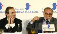 Pere Navarro dice que no habrá radares fijos en las carreteras secundarias porque no son rentables