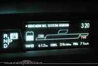 Las medidas de ahorro de consumo de combustible bonificarán las emisiones medias
