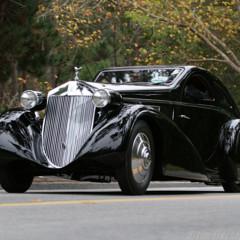 Foto 10 de 14 de la galería rolls-royce-phantom-i-aerodynamic-coupe en Motorpasión