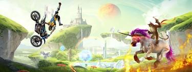 De Java y N-Gage hasta Trials Rising: así era Punainen Ilves Laboratoriot Oy hasta convertirse en Redlynx y fichar por Ubisoft