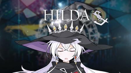 Stella Glow lanza un nuevo tráiler y ahora lo protagoniza la bruja Hilda