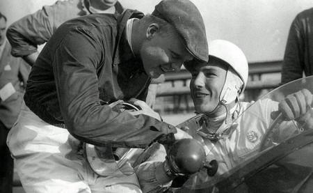 Gran Premio de Portugal 1958: más vale perder con honor que ganar con deshonor