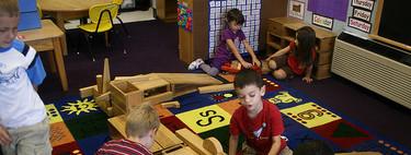¿Qué es una escuela inclusiva?