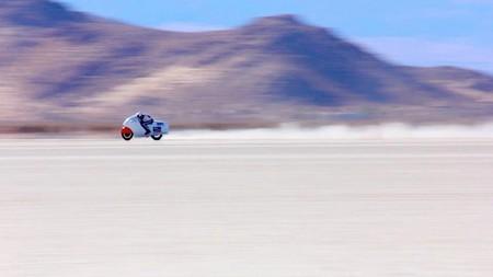 Lightning Motorcycle 2