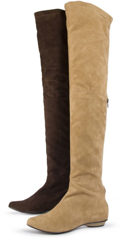 Botas Leggings de Mustang