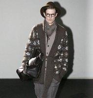 Versace Otoño-Invierno 2011/2012