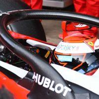 """Así es el """"halo"""" que la FIA quiere añadir a los coches de Fórmula 1 para 2017"""