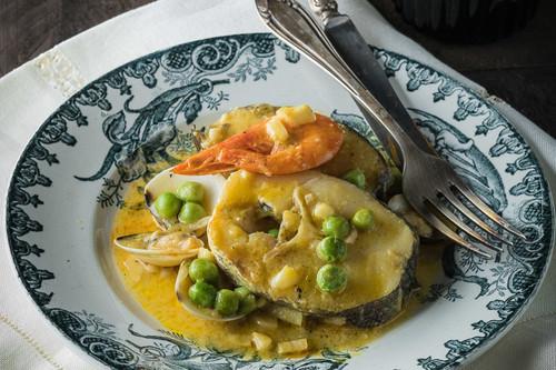 Nueve recetas con merluza para disfrutar de este pescado cuando está en su mejor momento