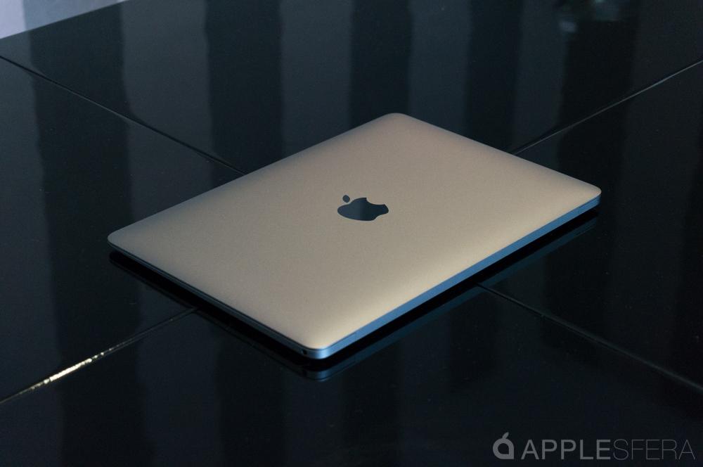 Foto de Así es el nuevo MacBook (2015) (30/70)