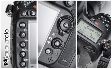 Nikon D600, prueba a fondo