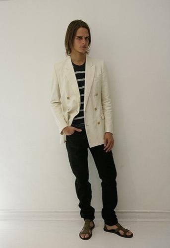 Foto de Marc Jacobs, Primavera-Verano 2010 en la Semana de la Moda de Milán (2/6)