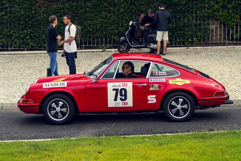 Foto de Iberian Porsche Meeting (160/225)