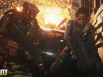 El nuevo Call of Duty pondrá los pies en el suelo