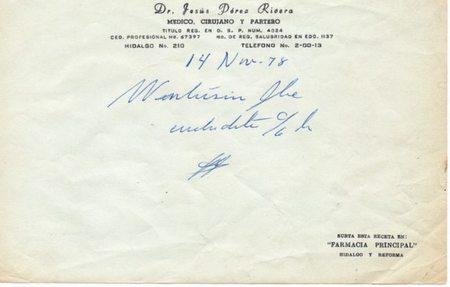 Madrid también cobrará un euro por receta médica