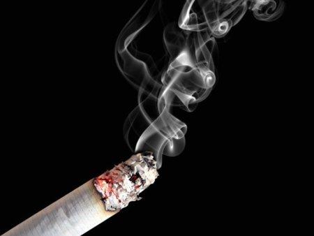 El cigarrillo no alivia el estrés, lo agrava