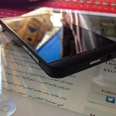 Foto 4 de 5 de la galería blackberry-z10 en Xataka