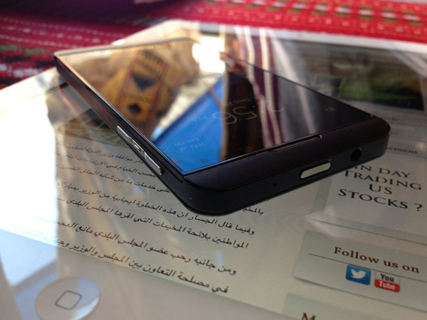Foto de BlackBerry Z10 (4/5)