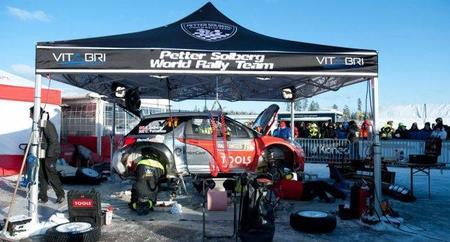 El Mundial de Rallyes con más equipos inscritos