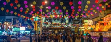 Las nueve cosas que ver, hacer y comer en Taiwán para aprovechar tu viaje al máximo