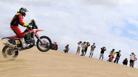 Barreda Dakar 2019