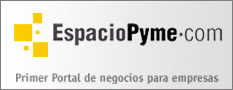 Espacio Pyme, publicidad en forma de portal informativo