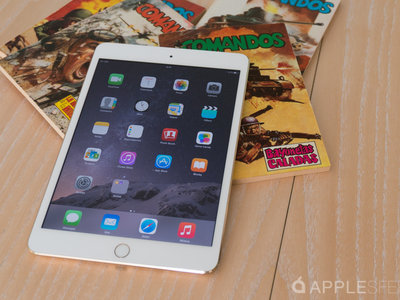 Apple podría discontinuar el iPad mini para enfocarse en los iPhone de gran tamaño