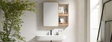 7 tips para sacar partido a tu cuarto de baño y que parezca más grande