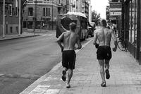 Salir a correr, algunos consejos a tener en cuenta