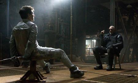 Taquilla USA: Tom Cruise triunfa con 'Oblivion'