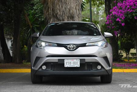 Toyota C Hr 2