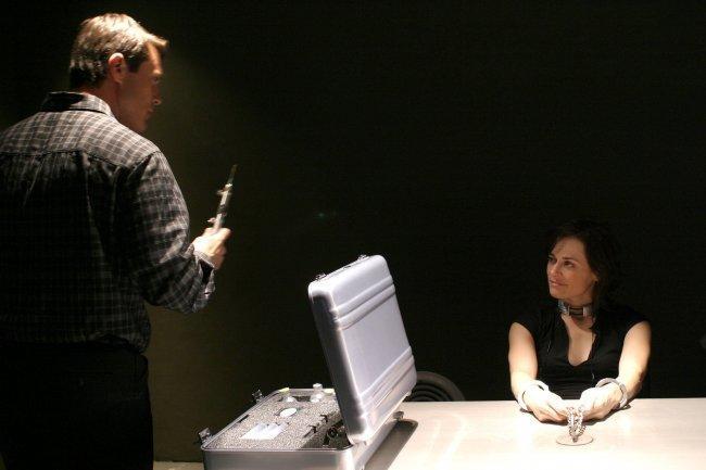 Nina Myers, la gran enemiga de Jack Bauer en sus comienzos