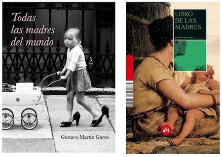 Día de la Madre: un libro para mamá