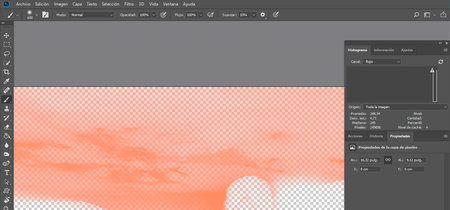 Cómo reforzar los colores del atardecer con la ayuda de Adobe Photoshop