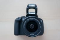 Canon EOS 700D, la hemos probado
