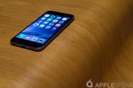 Análisis Iphones 6 Applesfera 3