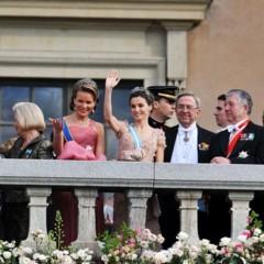 Foto 8 de 31 de la galería boda-de-la-princesa-victoria-de-suecia-el-vestido-de-novia-de-la-princesa-victoria-y-todas-las-invitadas en Trendencias